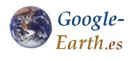 google - Google Earth 6 Logo