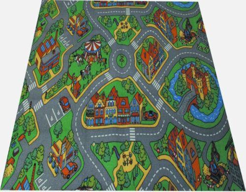 Circuitos de practicas autoescuelas google maps 35352 for Alfombras infantiles