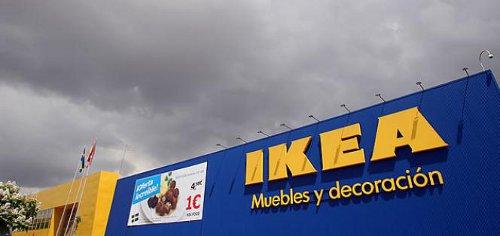 Ikea San Sebastian De Los Reyes Madrid En Google Maps Google Earth
