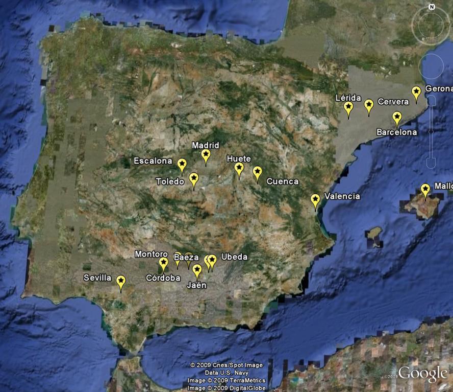 Dating sites de santa cruz de mudela