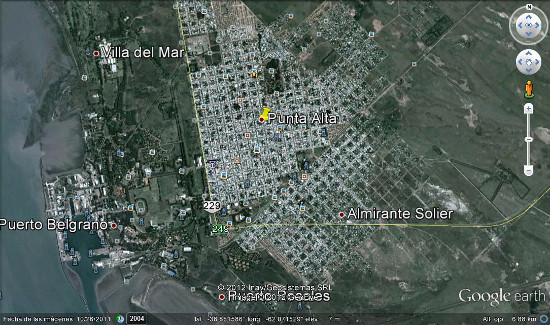 Punta alta buenos aires argentina google maps 761 google punta alta buenos aires argentina3g thecheapjerseys Choice Image