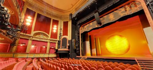 ver teatro lope de vega