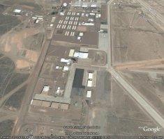 area51 - Area 51 Secreta, Desierto de Nevada
