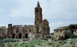 Pueblos Fantasma o Abandonados - Foro General de Google Earth ...