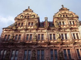 Heidelberg Karlsruhe