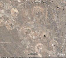 circulos-area-51 - Area 51 Base secreta de EEUU