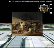 Cuadros del Museo del Prado en Alta Resolución con Google Earth