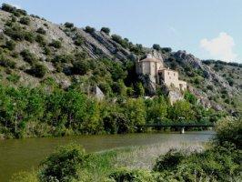 ermita de san saturio, soria, castilla y leon1 - Ermita de San Saturio, Soria, Castilla y León