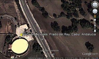 Finca ambiciones prado del rey cadiz andalucia google - Tiempo en prado del rey cadiz ...