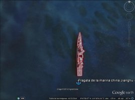 fragata de la marina china jianghu - islas spratly.jpg