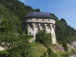canfranc,  rifle tower
