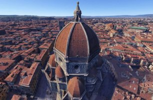La realidad virtual llega con Google Earth VR