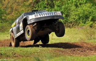 hummer dakar - Rally Dakar