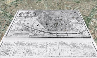 Cartografía Histórica de la Ciudad de Valencia - Cartografía Histórica de la Ciudad de Valencia