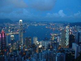 Isla Victoria,  Hong Kong - Isla Victoria,  Hong Kong