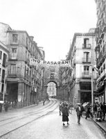 Fotografias del antiguo Madrid