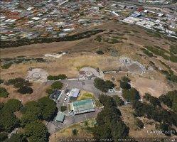 Noon Gun - Ciudad del Cabo