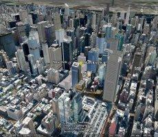 Nueva York en 3D