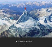 Nuevo Google Earth 2017, aún más espectacular