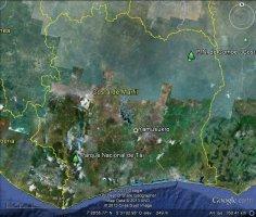 Parque Nacional de Taï