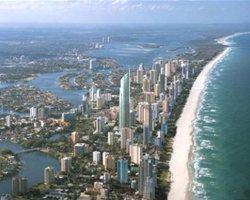 Playa Dorada, Australia - Playa Dorada, Australia